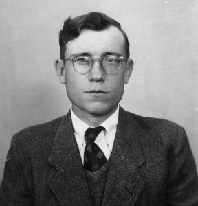 Oskar ID photo