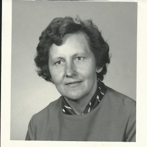 Hilda-passport photo