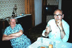 Victoria and Eduard