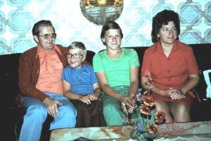 Lehner family