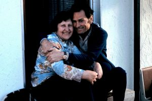 Hilda and S. Selcho
