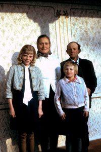 Wissinger family