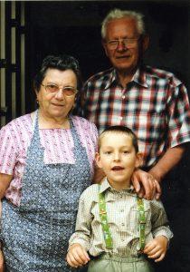 Kati. Johann w. Alexander