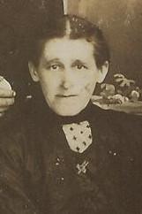 Christine (Metzger) Habermann
