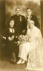 Eduard and Victoria wedding