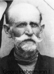 Georg Habermann, Sr.