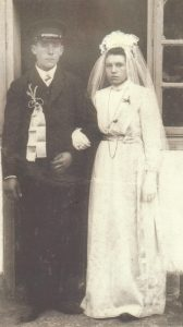 Georg and Wilhelmina Habermann