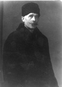 Georg Habermann