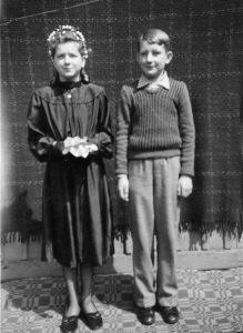 Hilde and Harald Hannemann