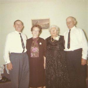 Eduard and Martha Heim