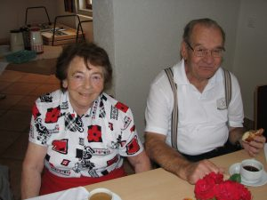 Rosel & Helmut Habermann