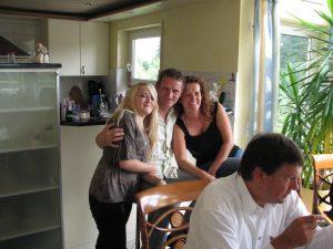 Emma Karner family