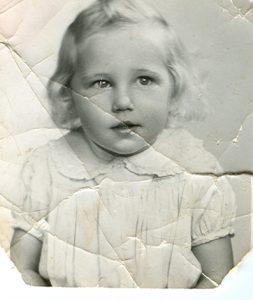 Irmgard Habermann