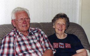 Johann and Hilda