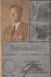 German ID for Oskar