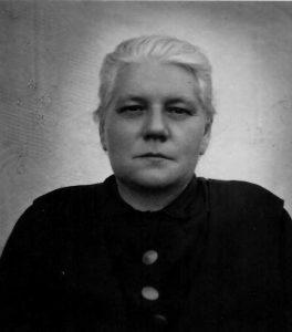 Wilhelmina Habermann