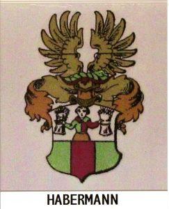 Habermann Coat of Arms