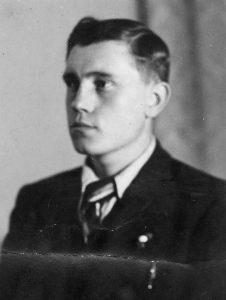 Young Oskar in Austria