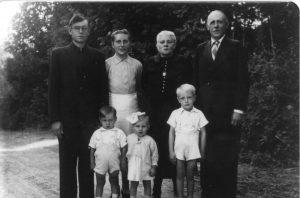 Habermann family