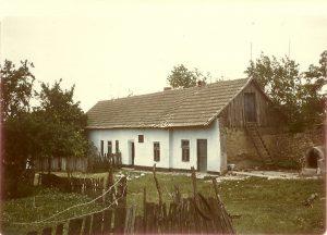Home of Eduard Heim in Fachria